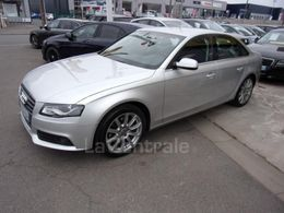 AUDI A4 (4E GENERATION) IV 2.0 TFSI 211 AMBITION LUXE QUATTRO S TRONIC