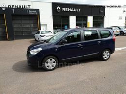 DACIA LODGY 11 590 €
