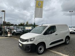 PEUGEOT PARTNER 3 FOURGON 17 910 €
