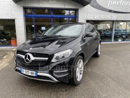 MERCEDES GLE COUPE 43680€