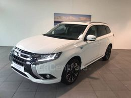 Photo d(une) MITSUBISHI  III (2) PHEV HYBRIDE RECHARGEABLE INSTYLE 4WD d'occasion sur Lacentrale.fr