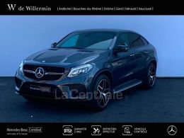 MERCEDES GLE COUPE 56740€