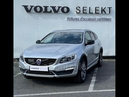 VOLVO V60 CROSS COUNTRY 23 710 €