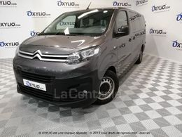CITROEN JUMPY 3 27 090 €