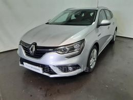 RENAULT MEGANE 4 ESTATE 13 180 €