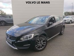 VOLVO V60 CROSS COUNTRY 21 220 €