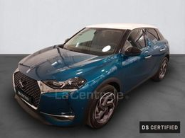 DS DS 3 CROSSBACK 35000€