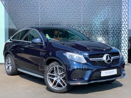 MERCEDES GLE COUPE 49110€