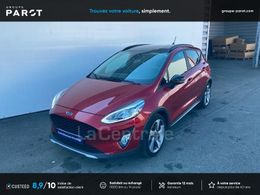 FORD FIESTA 6 ACTIVE 15 240 €