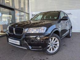 BMW X3 F25 35840€