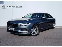 Photo d(une) VOLVO  II D4 190 INSCRIPTION LUXE GEARTRONIC 8 d'occasion sur Lacentrale.fr