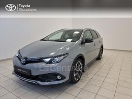 TOYOTA AURIS 2 TOURING SPORTS II (2) TOURING SPORTS 1.8 HYBRID 136 AUTO FREESTYLE CVT