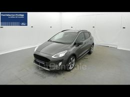 FORD FIESTA 6 ACTIVE 17 880 €
