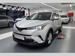 TOYOTA C-HR 1.2 T 116 2WD DYNAMIC BUSINESS