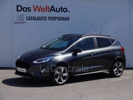 FORD FIESTA 6 ACTIVE 14 880 €