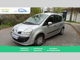 RENAULT GRAND MODUS 1.5 DCI 65 EXPRESSION