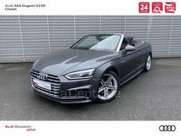 AUDI A5 (2E GENERATION) CABRIOLET 50410€