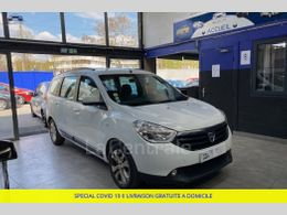 DACIA LODGY 6 700 €
