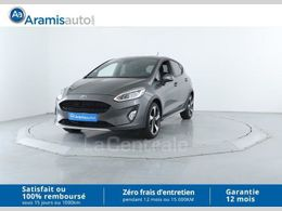FORD FIESTA 6 ACTIVE 14 480 €