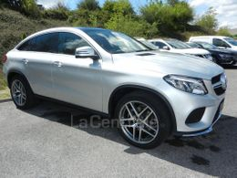 MERCEDES GLE COUPE 80280€