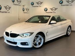 BMW SERIE 4 F33 CABRIOLET 54 490 €