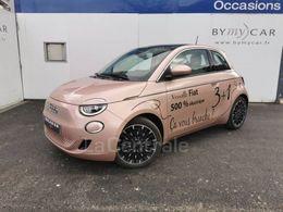 FIAT 500 3+1 (3E GENERATION) 39340€