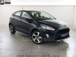 FORD FIESTA 6 ACTIVE 14 170 €