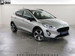 FORD FIESTA 6 ACTIVE 16590€