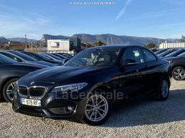 BMW SERIE 2 F22 COUPE (F22) COUPE 218D 150 LOUNGE