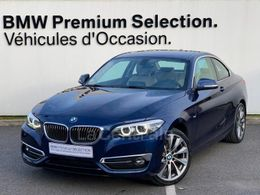 BMW SERIE 2 F22 COUPE (F22) (2) COUPE 218D 150 LUXURY