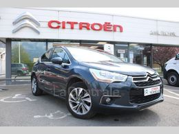 Photo d(une) CITROEN  1.6 VTI 120 SO CHIC BVM5 d'occasion sur Lacentrale.fr