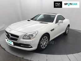 Photo d(une) MERCEDES  III 200 BLUEEFFICIENCY d'occasion sur Lacentrale.fr