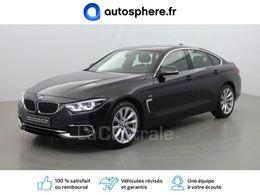 BMW SERIE 4 F36 GRAN COUPE 36950€