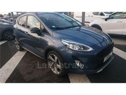 FORD FIESTA 6 ACTIVE 18580€