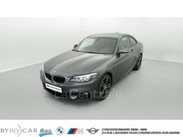 BMW SERIE 2 F22 COUPE 34075€