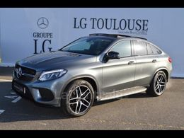 MERCEDES GLE COUPE 78 060 €