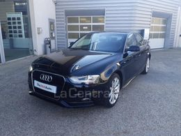 AUDI A4 (4E GENERATION) IV (2) 2.0 TDI 190 CD AMBITION LUXE MULTITRONIC