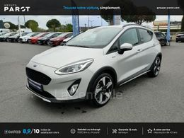 FORD FIESTA 6 ACTIVE 19200€
