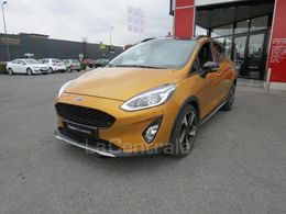 FORD FIESTA 6 ACTIVE 17280€