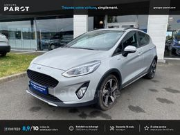 FORD FIESTA 6 ACTIVE 16820€