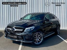 MERCEDES GLE COUPE 64990€
