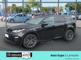 LAND ROVER DISCOVERY 5 45550€