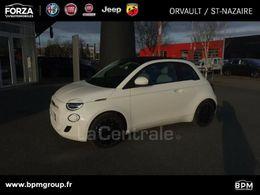 FIAT 500 C (3E GENERATION) 34200€