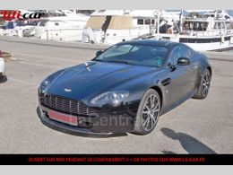 Photo d(une) ASTON MARTIN  COUPE 4.7 N420 SPORTSHIFT BVS d'occasion sur Lacentrale.fr