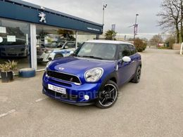 MINI PACEMAN (2) 1.6 COOPER S 190 PACK JCW INTERIEUR