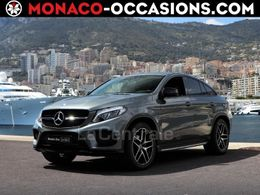 MERCEDES GLE COUPE 61040€