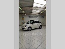 FIAT 500 C 13310€