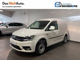 VOLKSWAGEN CADDY 4 FOURGON 20 600 €