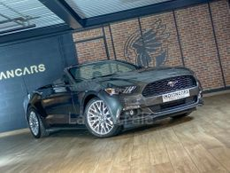 FORD MUSTANG 6 CABRIOLET 52080€