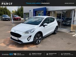 FORD FIESTA 6 ACTIVE 14110€